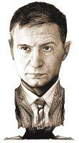Andrei Dudoiu, vicepreşedinte la Banca Transilvania, a vândut acţiuni la bancă de 2 mil. lei într-o singură şedinţă