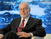 """Un titan al fondurilor de hedging se pregăteşte pentru """"dezlănţuirea iadului"""" pe burse"""