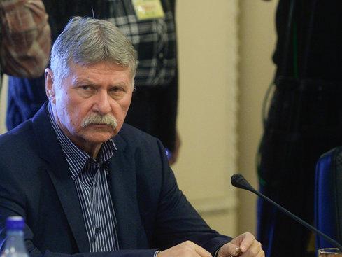 Celebrul senator UDMR Verestoy Attila va lua 1 mil. euro din dividendele plătite de Transgaz din profitul pe 2016