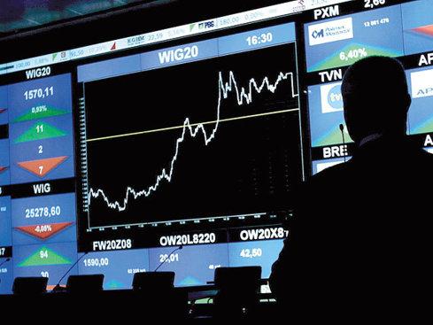 Bursa de la Bucureşti scade cu 1,5% într-o săptămână trasă în jos de Petrom, minus 7%, şi Transelectrica, minus 4%