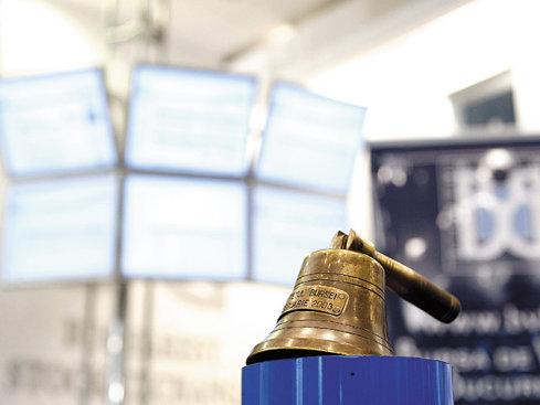 Swiss Capital a cumpărat un pachet de 800.000 de acţiuni Impact