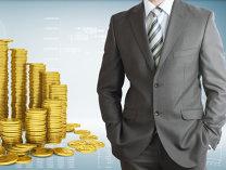 Statul s-a împrumutat luni cu încă 700 mil.lei de la bănci, cu scadenţa în 2019 şi o dobândă de 1,2% pe an