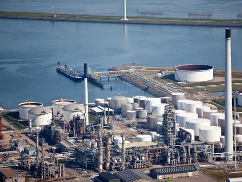 Profitul Oil Terminal s-a diminuat cu 21% în primul semestru, la 11,4 mil. lei