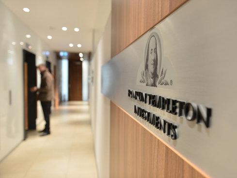 Franklin Templeton a vândut 4,175 milioane acţiuni OMV Petrom în două zile