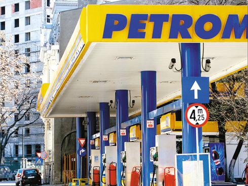 Franklin Templeton vinde 5,74 milioane de acţiuni OMV Petrom într-o zi