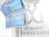 Companiile din indicele bursier BET au avut profit de 4,9 mld. lei în S1, plus 50%, şi afaceri de 23,6 mld. lei, plus 15%