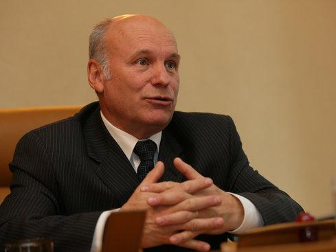 Mihai Fercală, preşedintele SIF Transilvania, amendat de ASF cu 10.000 lei în urma unui control inopinat