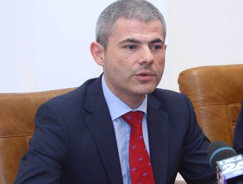 Remus Vulpescu, Romaero Băneasa: Vrem să dezvoltăm cel mai mare complex de birouri din Bucureşti