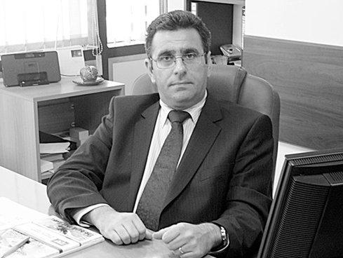 Bursa are şef: Alin Barbu, directorul general adjunct, preia conducerea