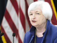 """Vine criza? Economia americană """"petrece"""" ca în 1999. Cel mai puternic bancher central al lumii: Preţurile activelor sunt """"oarecum ridicate"""""""
