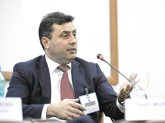 Electrogrup Cluj, afacere antreprenorială de 92 mil. euro, analizează listarea la bursa românească pentru anul viitor