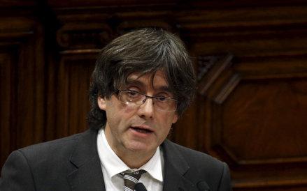 Bursa spaniolă creşte cu 1,5% după ce pericolul independenţei Cataloniei pare că se disipează