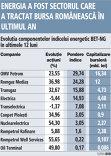 Grafic: Evoluţia componentelor indicelui energetic BET-NG în ultimele 12 luni