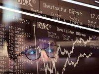 Indicele bursier german DAX, dominat de străini