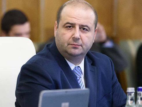 Mihai Busuioc, apropiat al liderului PSD Liviu Dragnea, se retrage din boardul Petrom, după ce a ajuns preşedintele Curţii de Conturi