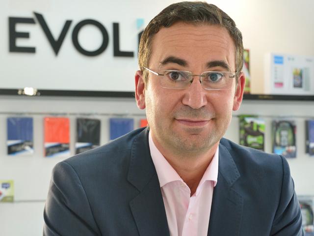 Liviu Nistoran, creatorul brandului de gadget-uri Evolio, ales preşedinte al Romgaz, compania listată cea mai generoasă cu bugetul de stat