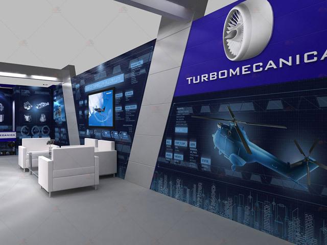 Turbomecanica dă startul raportărilor de toamnă pe bursă. Profitul companiei la nouă luni a sărit cu 138%, la 17,8 mil. lei