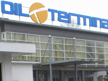 Oil Terminal are afaceri de 120 mil. lei la nouă luni şi un profit net de 11,5 mil. lei