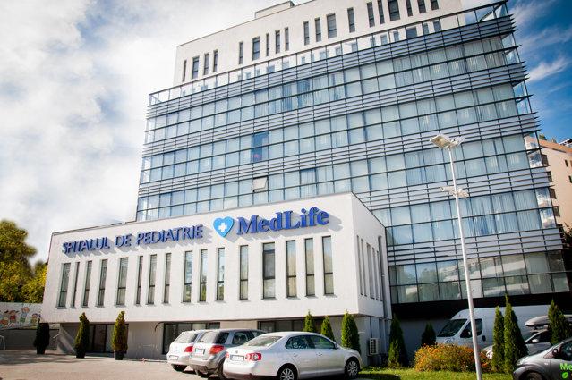 MedLife a selectat brokerii de la Wood pentru plasamentul privat al acţiunilor nesubscrise prin exercitarea dreptului de preferinţă