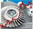 Cea mai performantă acţiune de la bursa românească în 2017: Turbomecanica, randament de 215% cu tot cu dividende