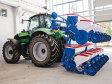 Sorin Molesag este noul director general al producătorului de utilaje agricole Mecanica Ceahlău, cu un mandat de patru ani