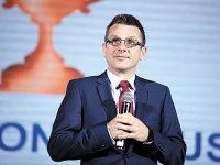 """Şerban Roman, fondul de investiţii Enterprise Investors: """"Sperăm ca 2018 să fie anul unei noi investiţii. Ne temperează entuziasmul incertitudinea fiscală şi politică, tendinţa de depreciere a cursului"""""""