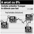 Transgaz se asociază cu o firmă spaniolă pentru preluarea a 66% din transportatorul elen de gaze. Tranzacţia, de circa 400 mil. euro