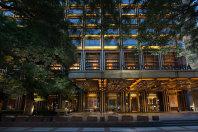 Ce înseamnă capitalism de stat în China: După ce a încurajat grupurile private chineze să cumpere active externe, acum le naţionalizează. Gigantul de asigurări Anbang, care a cumpărat celebrul hotel Waldorf Astoria din New York, a fost naţionalizat