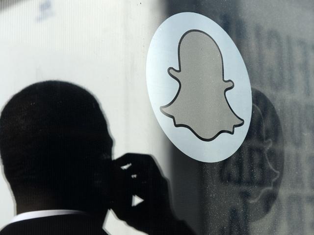 Acţiunile Snap au crescut cu peste 30% în ultima lună, deşi piaţa a fost plină de turbulenţe
