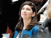 Bursa de la New York va avea pentru prima oară în istorie o femeie preşedinte