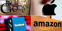 Ce pierd pe o parte portofoliile din tensiunile comerciale câştigă pe altă parte din companiile tehnologice