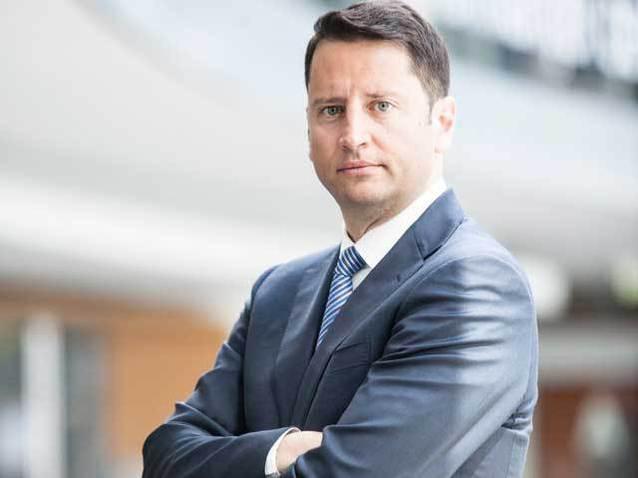 Radu Căprău preia din octombrie şefia diviziei Downstream Oil a OMV Petrom