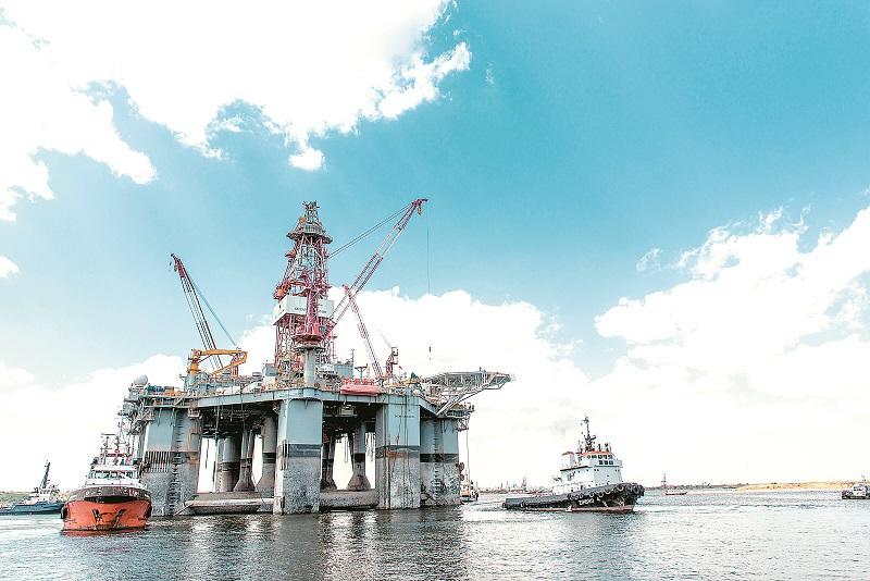Petrolul creşte după ce SUA au cerut companiilor să-şi reducă importurile din Iran. La Bucureşti, acţiunile OMV Petrom au minus 3% în ultima săptămână