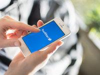 Cine a pariat pe Twitter a făcut bani: acţiunile au crescut cu 123% într-un an