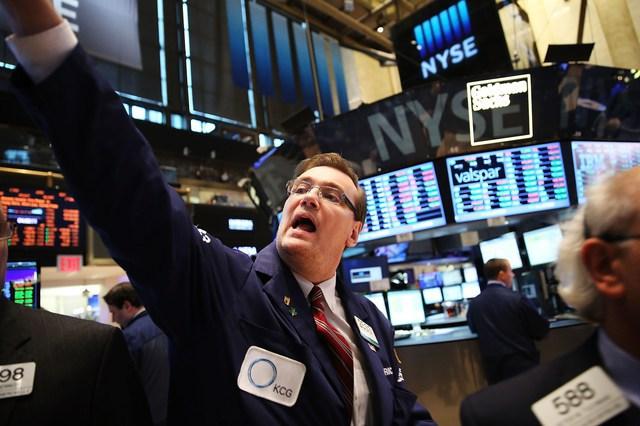 Avertisment: Următoarea criză financiară nu poate fi nicidecum evitată