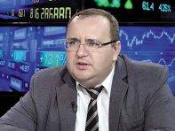 ZF Live. Adrian Benţa, consultant fiscal: Perspectivele de business pentru 2017 sunt pozitive, dar trebuie să fim atenţi din ce surse va fi finanţat deficitul