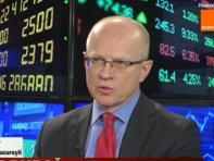 ZF Live. Ludwik Sobolewski, şeful BVB: Trei companii sunt pe listă pentru promovarea la statutul de piaţă emergentă. Am avea nevoie de 4-5 firme ca să accelerăm procesul