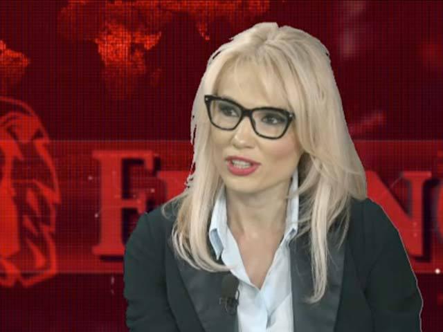 VIDEO ZF LIVE. Raluca Ghilea, Perceptum Concept: Antreprenorul român exploatează insuficient canalele de social media pentru promovarea businessului