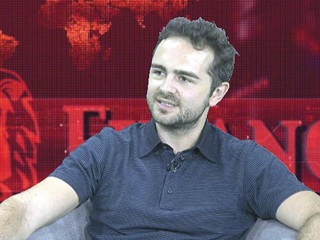 VIDEO ZF Live. Alex Hudiţan: Fabric în China şi vând în America pe Amazon articole sportive de 1 mil. dolari pe an