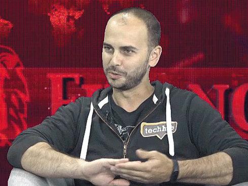 ZF Life. Daniel Dragomir, TechHub Bucureşti: Bucureştiul nu poate să se dezvolte ca un centru de tehnologie decât dacă toţi cei implicaţi sunt dispuşi să dea înapoi şi să îi ajute şi pe cei mai mici