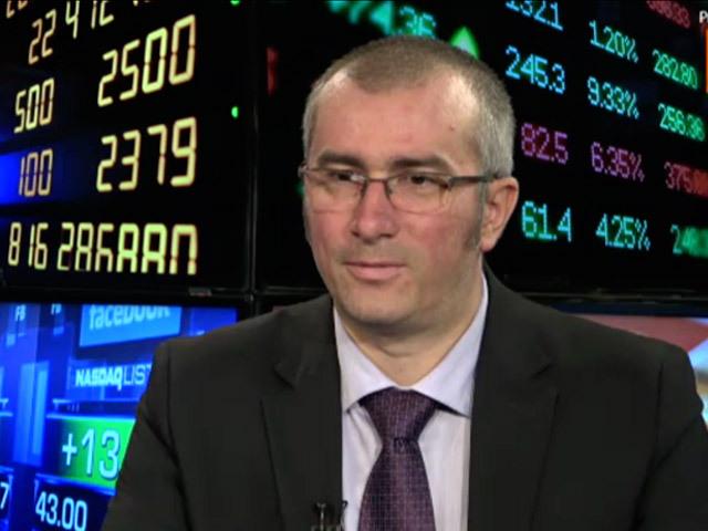 ZF Live. Ciprian Bîrsan, senior broker, Tradeville: O criză politică nu ar produce efecte puternice pe bursa românească, investitorii fiind mai răbdători acum