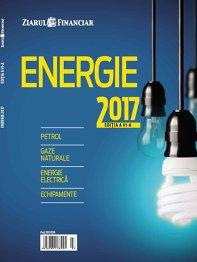 Anuarul de Energie 2017. Ediţia e-paper