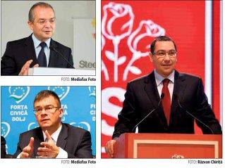 Trei premieri (Emil Boc, Mihai Răzvan Ungureanu şi Victor Ponta) sunt responsabili de eşecul aplicării legii salarizării, intrată în vigoare în 2010 la presiunea FMI