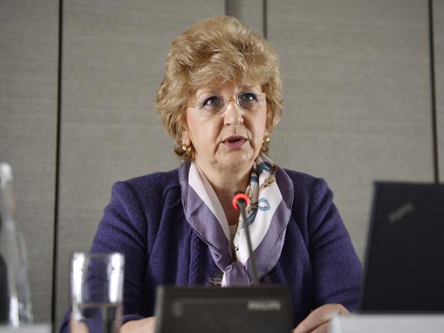 Mariana Gheorghe, CEO-ul Petrom, locul 27 în topul Fortune al  celor mai puternice 50 de femei din business