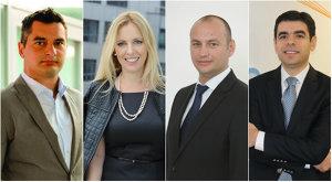 Oamenii care vă pot angaja cel mai uşor în România