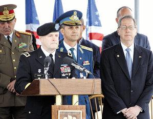 Cât câştigă şeful Statului Major, cel mai înalt rang din armata României?