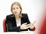 Simona Vasilescu, directorul general al centrului de servicii Ariston în România: Un candidat aflat la primul job poate câştiga 400 € net/lună