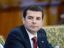 Vicepremierul şi ministrul Mediului, Daniel Constantin, va semna mâine protocolului de predare a mandatului. Graţiela Gavrilescu îl înlocuieşte din Guvern