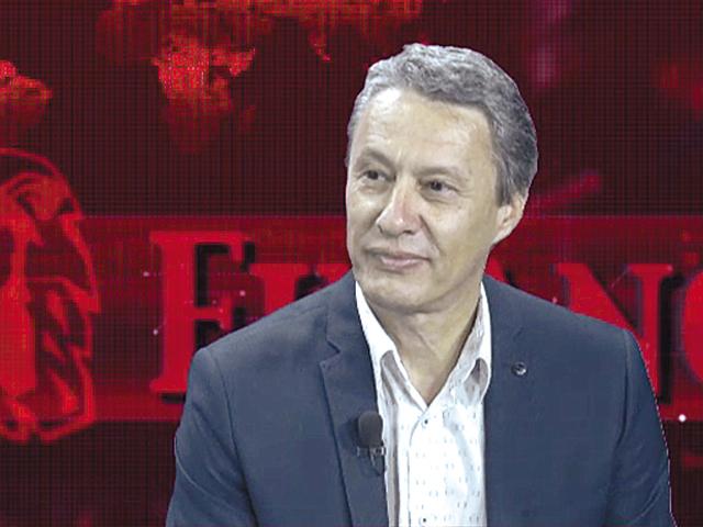 VIDEO ZF Live. Cristian Chiorescu,  Mach: Industria românească are un nivel de automatizare destul de avansat, trend susţinut de multinaţionale