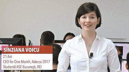 Sfaturile liderilor din business pentru studenţi: E momentul ca tinerii să rămână în ţară. Pot creşte profesional la fel ca în Occident